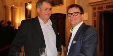 Norbert Hoepfner Samsung Ingo Zschierlich Bluechip